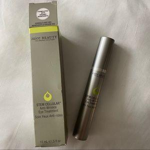 1243 juice beauty anti wrinkle eye treatment